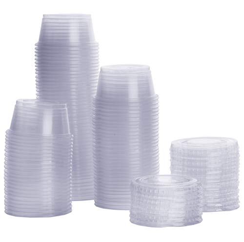 Jello Shot Cups