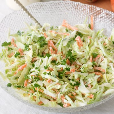 fresh classic coleslaw