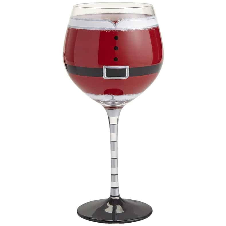 Pier 1 Wine Glass